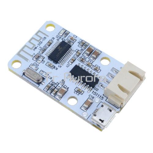 <b>Bluetooth Audio</b> Receiver. Модуль ВТ приемник со встроенным ...