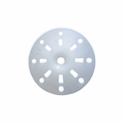 1.75 In. Ci Prong Washer Insulation Rigid Foam Accessory Inch Plasti Grip Wool