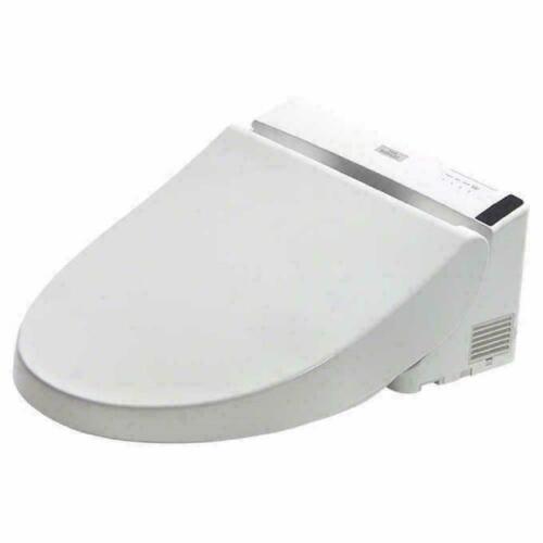 Toto Washlet Electronic Elongated Bidet Toilet Seat Heated w Remote