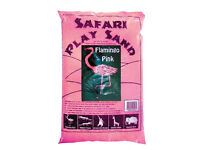 Pink Play Sand - 15kg bag (Free - collection only)
