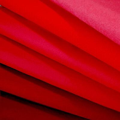Robert Kaufman  Kona Cotton Solid  Red Tones By The 1 2 Yard