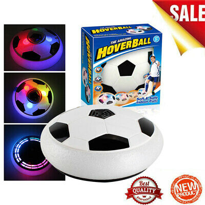 Toys For 3-4 Year Olds (Toys for Boys LED Hover Disk Ball Toy 3 4 5 6 7 8 Year Old Baby Kids Xmas)