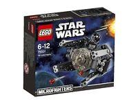 LEGO: Star Wars Sets - NEW