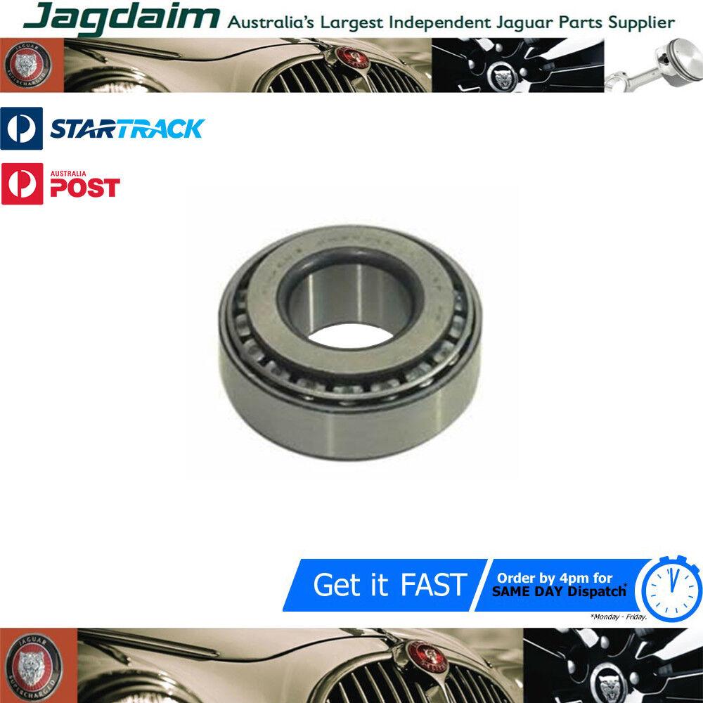 JAGUAR DIFFERENTIAL PINION BEARING INNER XJ6 XJ12 XJ40 XJS 12252T