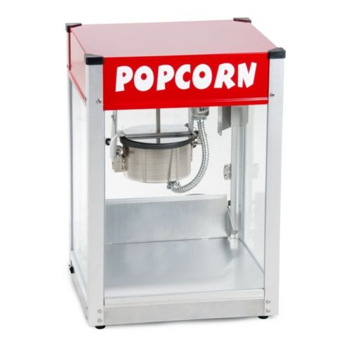 Paragon Thrifty Pop 8 Ounce Popcorn Machine.  Made in USA!