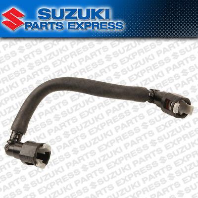 NEW SUZUKI GSXR 600 750 1000 OEM HIGH PRESSURE FUEL GAS LINE HOSE 15810-35F00