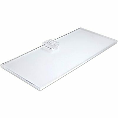 Beauti Clear Acrylic License Holder For Cosmetology Other Business Beauty