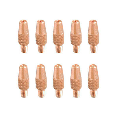 10-pk 186419 .030 Contact Tips For Hobart Miller Spoolmate 100 150 185 200 3035