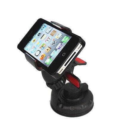 Car Bracket Cradle For Garmin Igo Gps Iphone Android Smartphone Lg Huawei