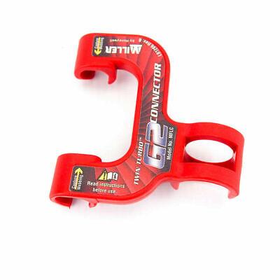 Honeywell Miller Mflc-2 Miller Twin Turbo G2 Webbing Retainer Clip