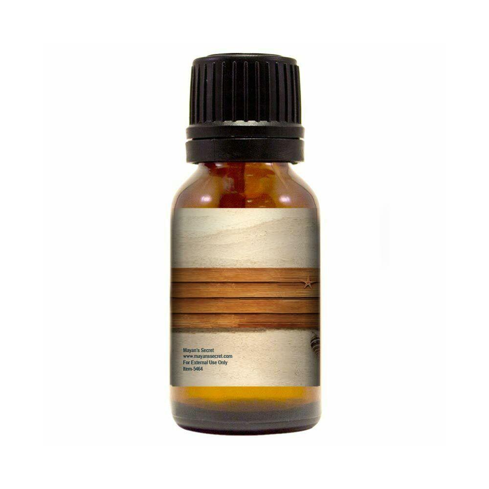 Mayan's Secret- Ocean Breeze – Premium Grade Fragrance Oil (10ml) Candle Making & Soap Making