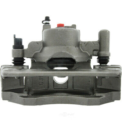 Disc Brake Caliper Front Left Centric 141.45084 Reman fits 03-05 Mazda 6
