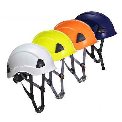Safety Helmetscaffoldingheight Workingconstructionabseilingrescuehard Hat