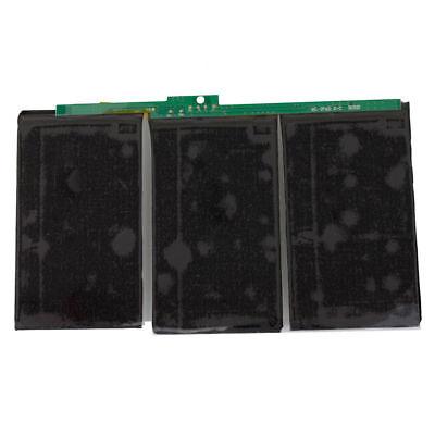 11560mah Battery For Apple 969ta110h Md517lla Ipad 3 16gb Wi-fi 616-0586 Md523l 1
