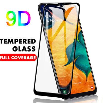 9D Full Tempered Glass Screen Protector For Motorola Moto E6 Plus G8 Plus One G8