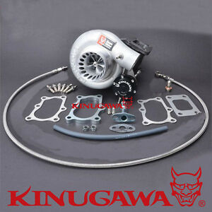 Kinugawa Billet Turbo 3
