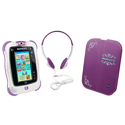 Vtech InnoTab 2S Console Bundle - Pink on Rummage