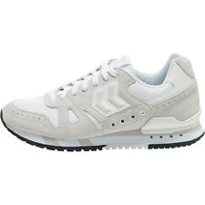 Hummel Marathona Vintage Retro Sneaker Turnschuhe Sportschuhe blau 203185 1009