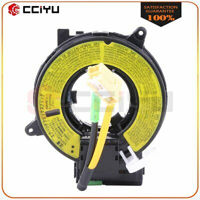 Steering Wheel Clock Spring For Mitsubishi Lancer L200 Triton Outlander MR583930