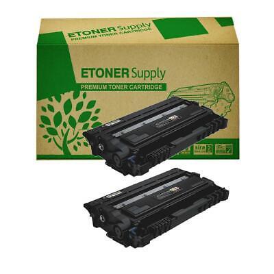 2 pack E515DR Drum Unit fits Dell E310dw E514dw Multifunction Printer BEST