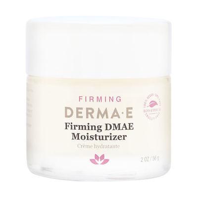 - Derma E Firming DMAE Moisturizer Alpha Lipoic Acid C-Ester 2.0 oz Brand New