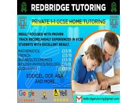 High Quality Maths, Sciences, French, Business/Economics, Geography Home or Online Tutoring