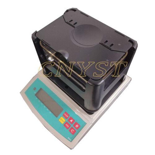 DH-600 600g Digital Solid Density Meter Electronic Densimeter Measurement Tester