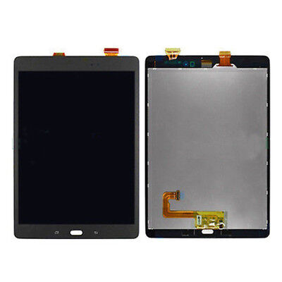 US For Samsung Galaxy Tab A 9.7 SM-P550 SM-P550N P550 LCD Screen Digitizer Touch