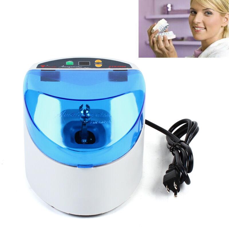 Dental Amalgamator Digital High Speed Machine Nice Design Amalgam Capsule Mixer