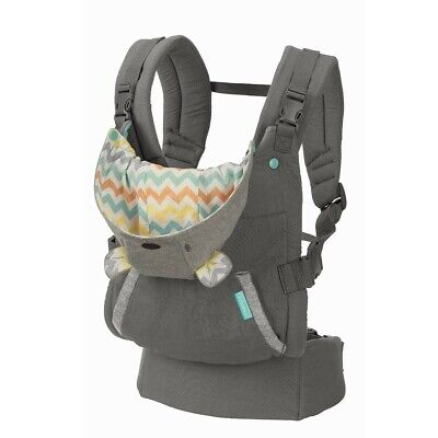Best Baby Carrier Hoodie Women Men Backpack Front Back Wrap Chest
