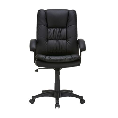 NEW Eton High Back Chair Chair Chairs Office Chair EBay