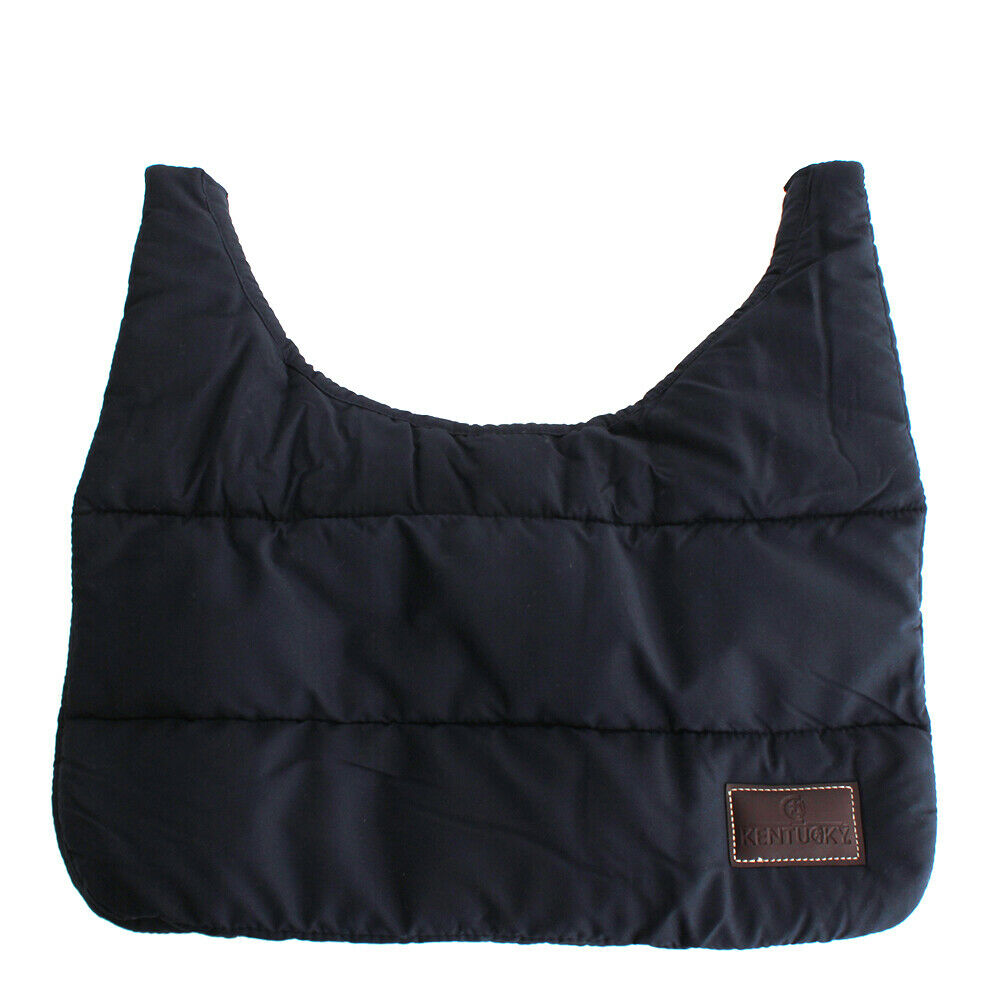 Kentucky Horsewear BIB Summer Brustschutz - marineblau