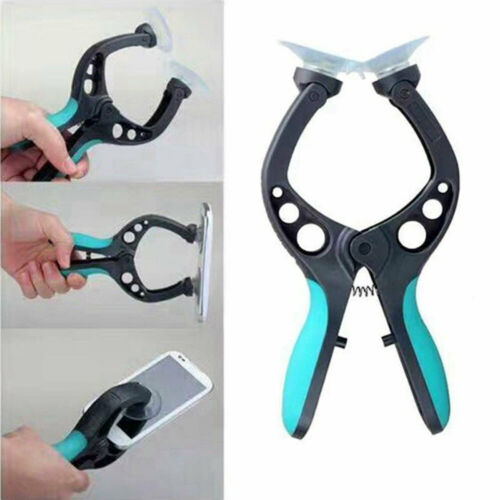 For Mobile Phone LCD Screen Separation Suction Cup Plier Opening Sucker DL5X - $5.74