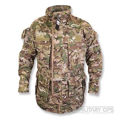 b8069d16b27da Click on the Image to Enlarge. KOMBAT SAS Style Assault Hooded Jacket Smock  BTP