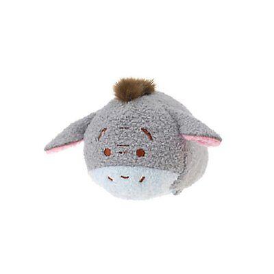 Disney Eeyore ''Tsum Tsum'' Plush - Mini - 3.5''