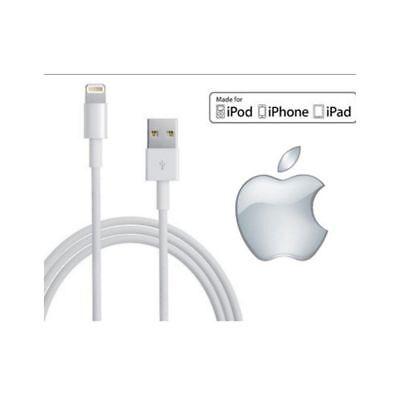 Cable Neuf Type Apple Chargeur  Usb iPhone 5 /6 / 7 / 7+ d'occasion  Expédié en Belgium