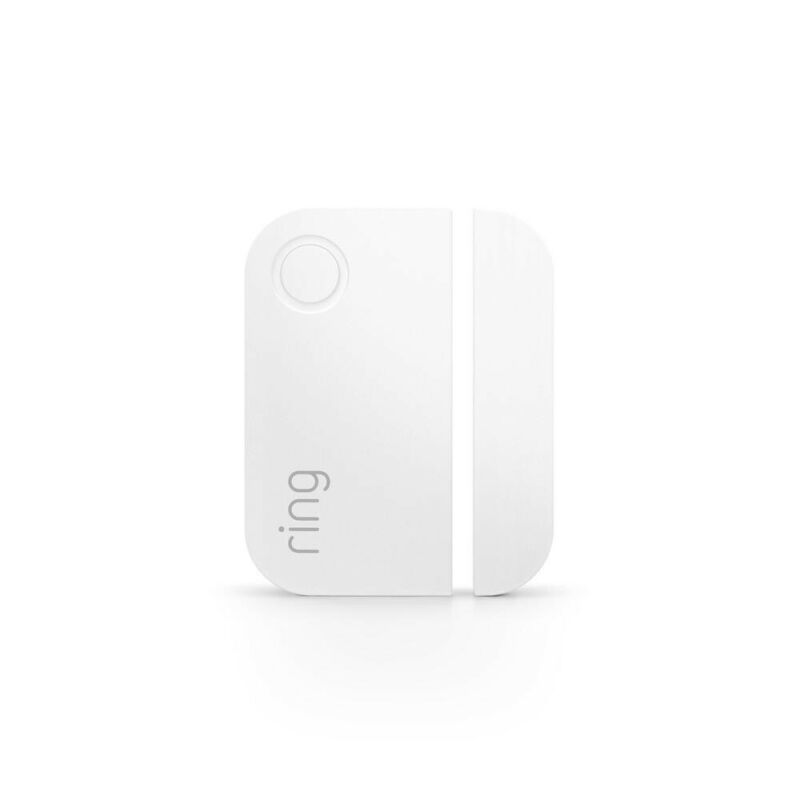 Ring Alarm Contact Sensor - 2nd Gen, Pack of 2