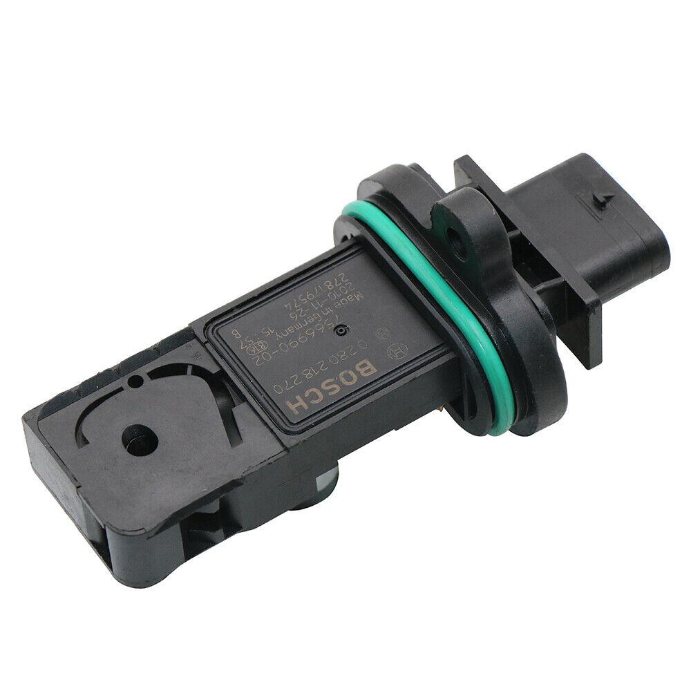 New Mass Air Flow Sensor For 06-13 BMW 550 650i 750 X5 X6 0280218270 13627566990