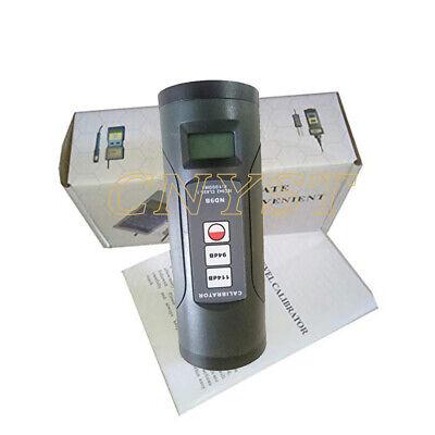 Nd9b Digital Sound Level Meter Sound Voice Calibrator Decibel Meter