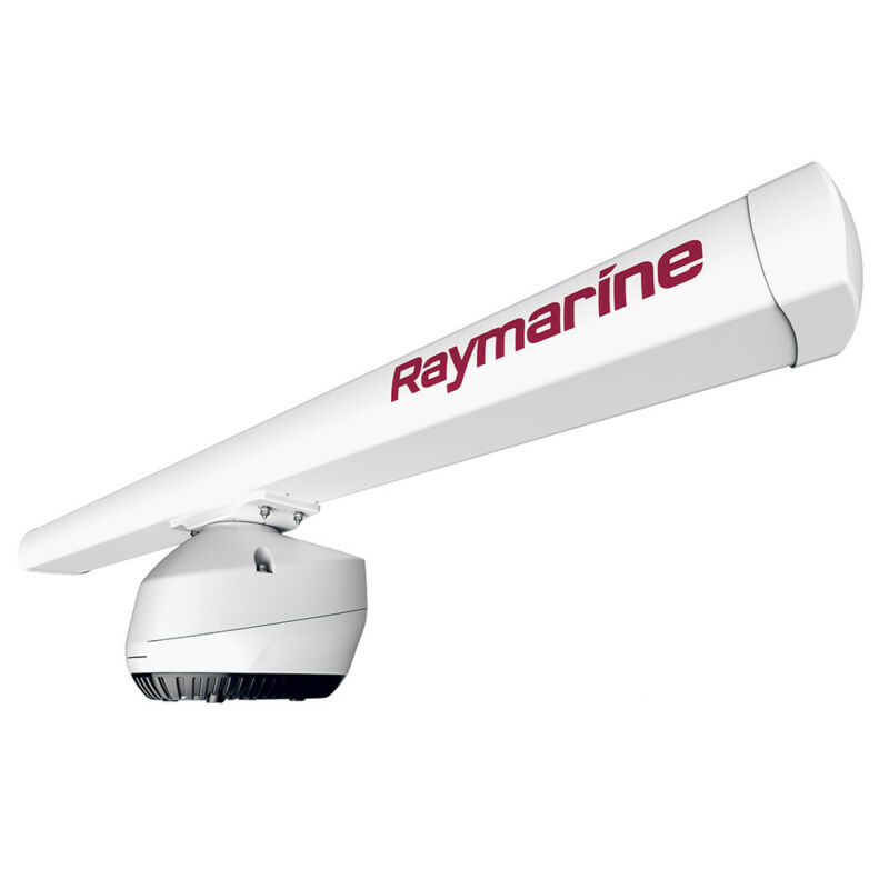 Raymarine 12kW Magnum w/6' Array & 15M RayNet Radar Cable