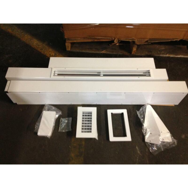 FRIGIDAIRE 5034490206 PTAC LATERAL DUCT KIT 197182