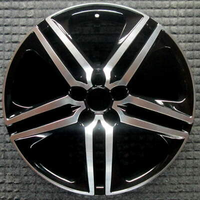 Honda Accord Compatible Replica Machined w/ Black Pockets 19 inch Wheel 2016 to