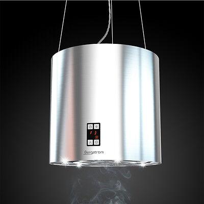 bergstroem dunstabzugshaube inselhaube freih ngend. Black Bedroom Furniture Sets. Home Design Ideas