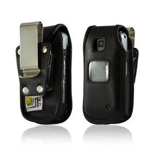 LG Vx5600 Accolade Turtleback HD Leather Case