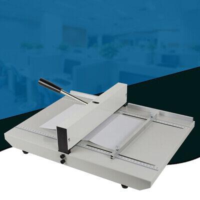 350mm A4 Paper Scoring Machine Manually Perforator Creasing Machine Tool