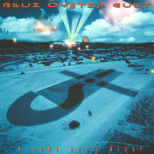 Blue Oyster Cult A Long Day