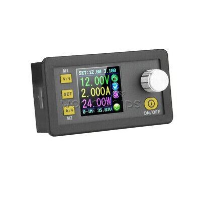 32v 5a Digital Dps3005 Programmable Buck Step Down Power Control Lcd Module Kit