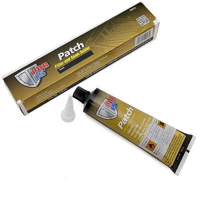 Por 15 49013 Patch Seam Sealer Black 4 Oz