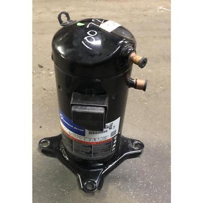 Copeland Zr28k3-tf5-230 2-14 Ton Achp Scroll Compressor 3-phase R-22
