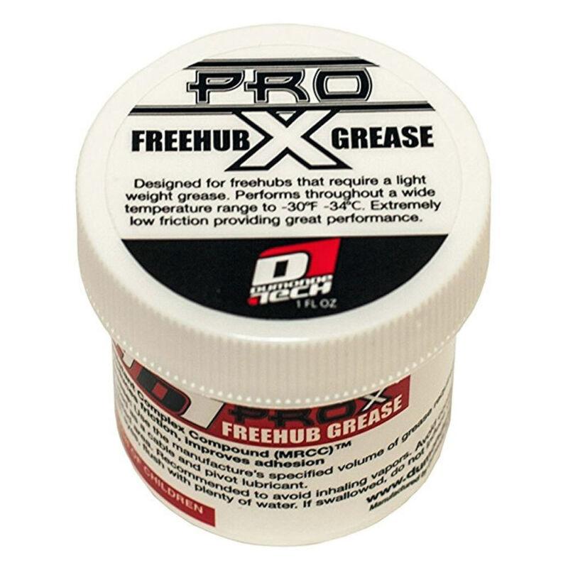 Dumonde Tech Pro X Freehub Grease 1 oz